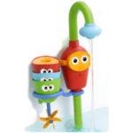 Badewannenspielzeug: Ein Wasserhahn!