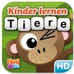 Heyduda – Kinder lernen Tiere