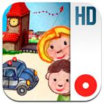 Wunderwimmelbuch – meine Stadt für iPhone/iPad