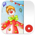 Wunderwimmelbuch – Im Zirkus für iPhone und iPad
