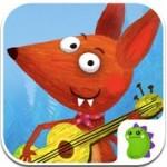 Heute gratis fürs iPad: Kleiner Fuchs Kinderlieder für iPad