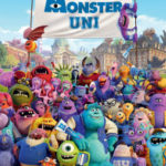 KW 22 – Die Monster-Uni und das Kinderkrankenhaus