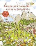 Das Südtirol-Wimmelbuch