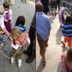 Mit Kindern aufs Oktoberfest – Kein Problem mit der Wiesn-Leine