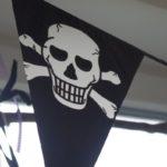 Kindergeburtstag: Die perfekte Piratenparty